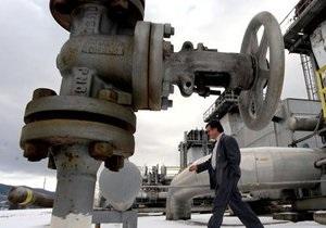 Затяжные холода держат спотовые цены на газ в Европе на максимуме