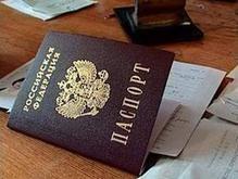 Посольство РФ в Украине: Крым нам не нужен, паспорта не раздаем