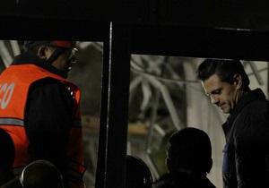 Генпрокурор Мексики назвал причину взрыва в здании Pemex