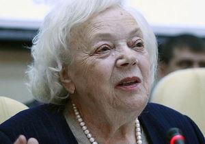 Основатель ВЦИОМ Татьяна Заславская умерла