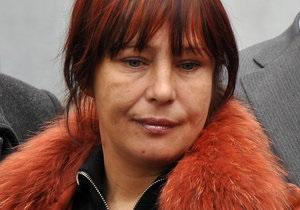 закрыли уголовное дело против матери Оксаны Макар