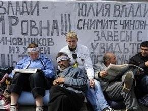 CSM: Изгнанные Сталиным татары Украины продолжают бороться за национальное возрождение