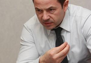 Тигипко: Украина может обратиться к России, если МВФ откажет в кредите