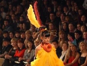 Фотогалерея: Украинская неделя моды. Осень-зима 2009-2010