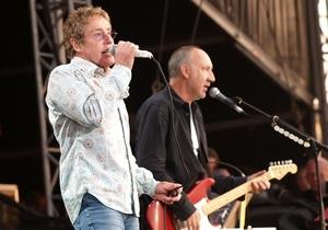 В Род-Айленде фанатов пустят на концерт The Who по билетам 33-летней давности