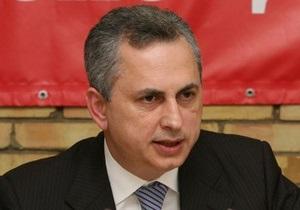 Колесников: В районе Евпатории к 2014 году будет построен новый город