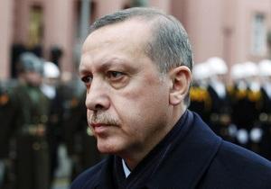 Премьер Турции призвал не применять к Ливии никаких санкций