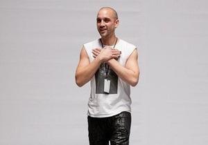 Британский дизайнер Жан-Пьер Браганза представил новую коллекцию в Киеве