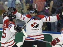 ЧМ-2008 по хоккею: Канада в финале