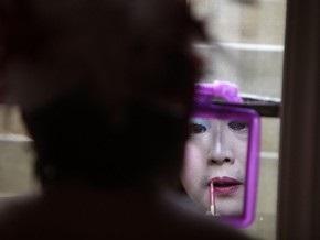 В Шанхае судят пятерых трансвеститов-грабителей