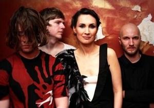 Премьера клипа группы Крихітка на Корреспондент.net