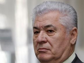 Президент Молдовы согласился на пересчет голосов