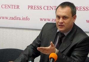 В Николаеве во время встречи с избирателями избили народного депутата