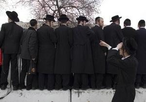 Йом Кипур: В Израиле начался Судный день