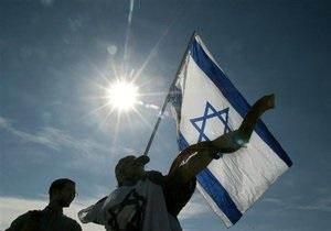 Израиль обвинил Палестину в нарушении договоренностей