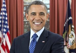Частота упоминаемости инаугурации Обамы в Twitter побила рекорд 2009 года
