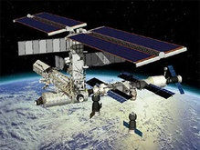 Высота орбиты МКС будет увеличена
