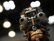 В ближайшие десять лет появятся роботы-убийцы