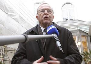 ЕНП призвала поддержать кандидата,  который защищает демократию в Украине