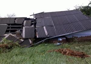 Наводнение на Буковине: Семьи погибших получат по 100 тысяч гривен