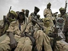 В Дарфуре убили миротворца смешанных сил ООН