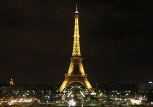 Эйфелеву башню будут использовать в качестве музыкального инструмента
