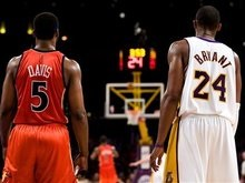 NBA: Битва за Калифорнию