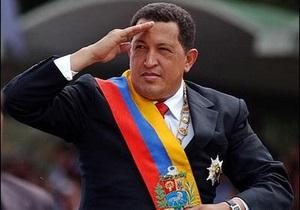 Стали известны причина смерти и последние слова Уго Чавеса