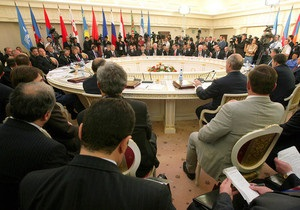ЗН: Украина платит миллионы за участие в Межпарламентской Ассамблее СНГ, не являясь ее членом