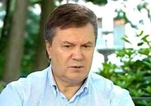 Янукович рассказал о необходимых изменениях в Конституции