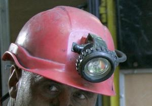 На шахтах Донецкой области за неделю выявили 15 нарушений режима безопасности