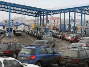 Пограничники задержали россиянина, разыскиваемого немецкой полицией