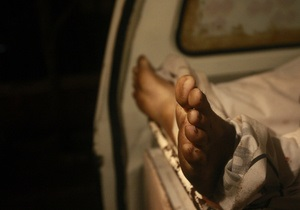В Африке автобус столкнулся с грузовиком: погибли полсотни пассажиров