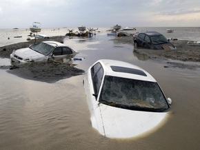 Фотогалерея: Темные воды. Турция в плену стихии