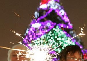 Администрация Президента подготовилась к новогодним праздникам