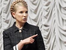 СМИ: Тимошенко готовится к выборам