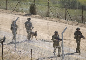 Израиль и Сирия усилили меры безопасности после столкновений на Голанских высотах