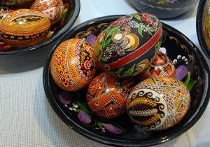 Исследование: 96% украинцев будут праздновать Пасху