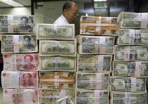 ВБ призывает устранить напряженность на мировом валютном рынке