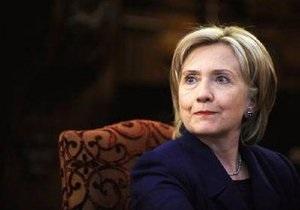 Клинтон отправляется в турне по странам Латинской Америки