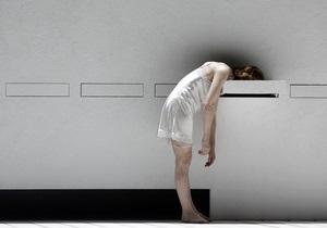 Доклад правительства: 20% американцев страдают психическими расстройствами