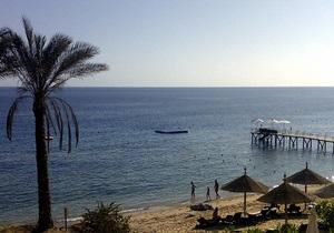 МВД Египта заверило, что курорты Красного моря безопасны для туристов