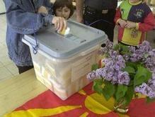 Парламент Македонии самороспуском избегает политического кризиса