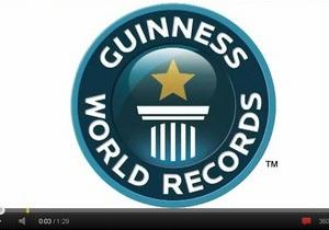 Немец установил мировой рекорд по уникальности парковки