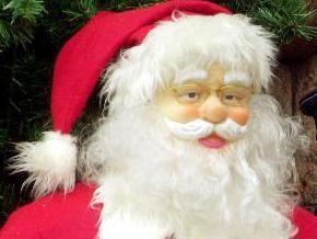 Польский Дед Мороз угнал экскаватор, чтобы купить детям подарки