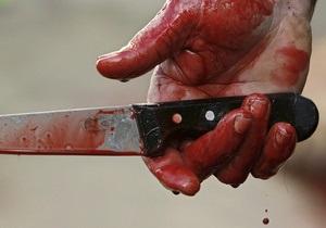 На одной из самых оживленных улиц Лондона произошло два эпизода нападений с ножом
