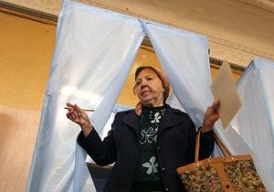 Львовская милиция: На выборах будут подкладывать ручки с  невидимыми  чернилами