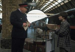 Самым популярным в Британии стал тур по местам Гарри Поттера