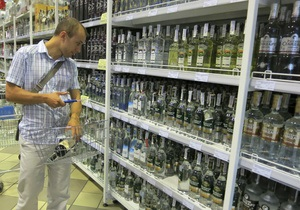 Новости России: Российское правительство не поддержало идею передвижных магазинов с водкой