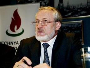 Закаев договорился с руководством Чечни о проведении всемирного конгресса чеченцев